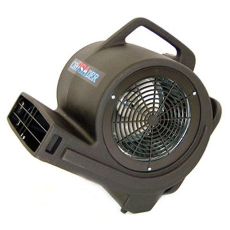 AIR FLOW MACHINE BLACK