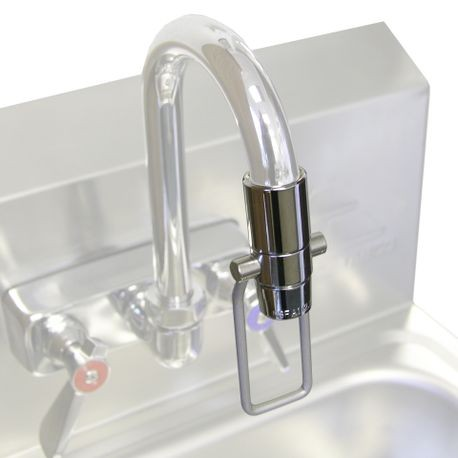 Advance Tabco K-400 Hands-Free Wand Attachment, for hand washing sink
