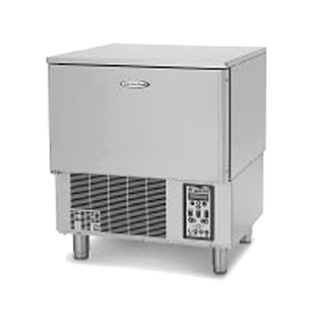 "American Panel AP5BCF45-2 HURRiCHiLL Blast Chiller/Shock Freezer, Reach-in, self-contained, (5) 12"" x 20"" x 2.5"" pan capacity, 45 lbs. from 160 F"