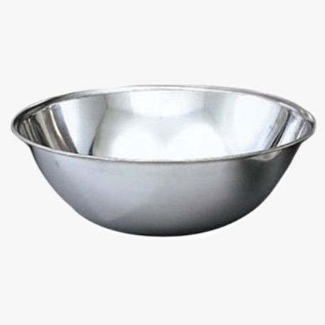 5-quart economy stainless steel mixing bowl, Vollrath 47935