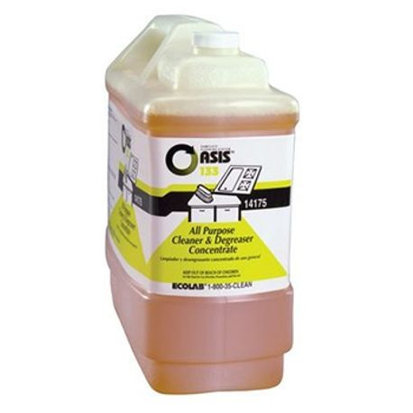 ALL PURPOSE CLEANER OASIS 133 2-1/2 GALLON
