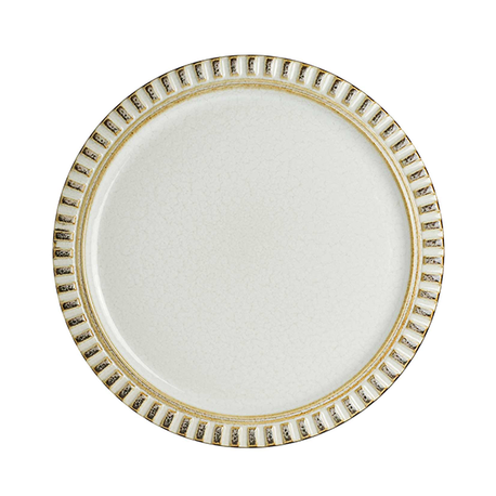 "Adelaide Birch Salad Plate, 8-1/2"" diameter, Robert Gordon Australia, set of 12 (12 ea/cs), Steelite 6162RG121"