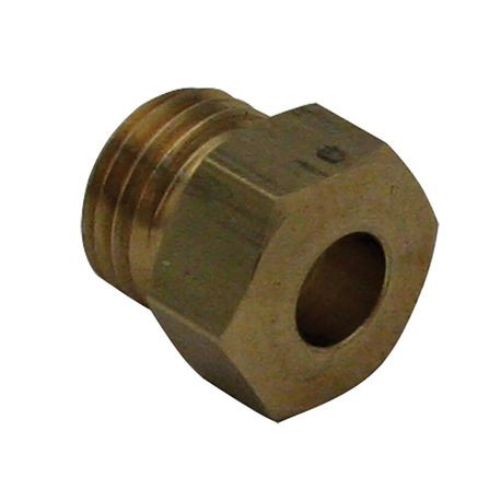 Plunger Nut for Super E & G Carburetors