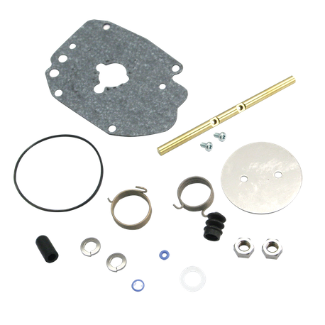Super G Carburetor Body Rebuild Kit