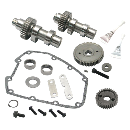 551G Gear Drive Camshaft Kit for '06 HD<sup>®</sup> Dyna<sup>®</sup> and 2007-'16 Big Twins