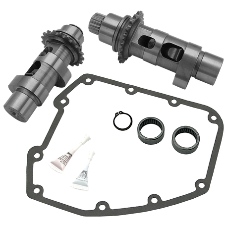 Easy Start Chain Drive Camshaft Kit for '06 HD<sup>®</sup> Dyna<sup>®</sup> and 2007-'16 Big Twins