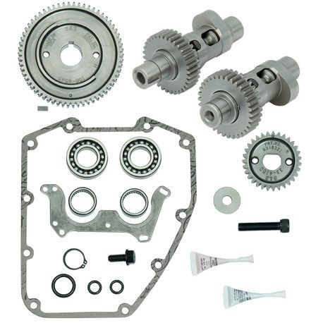 MR103GE Easy Start<sup>®</sup> Gear Drive Camshaft Kit for 1999-'06 HD<sup>®</sup> Big Twins except '06 HD<sup>®</sup> Dyna<sup>®</sup>