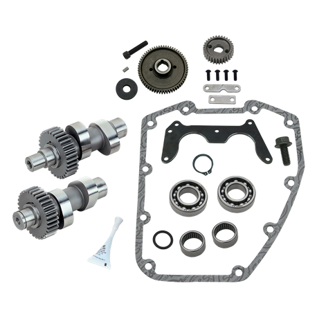 MR103G Gear Drive Camshaft Kit for 1999-'06 HD<sup>®</sup> Big Twins except '06 HD<sup>®</sup> Dyna<sup>®</sup>