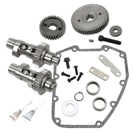 570GE Easy Start<sup>®</sup> Camshaft Kit for '06 HD<sup>®</sup> Dyna<sup>®</sup> and 2007-'16 Big Twins