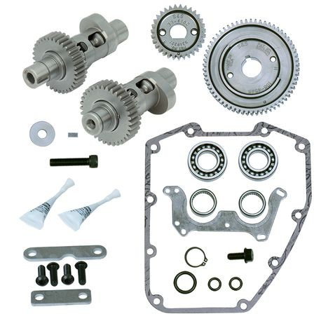 640GE Easy Start<sup>®</sup> Camshaft Set With Inner Gears for 1999-'06 Big Twins except '06 HD<sup>®</sup> Dyna<sup>®</sup>