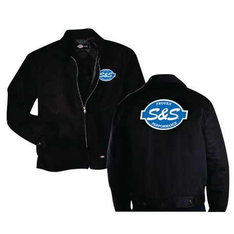 S&S<sup>®</sup> Mechanics Jacket - Large