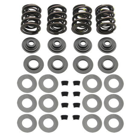 ".590"" Lift Triple Valve Spring Kit for Late 1981-'84 Big Twin Modelsand All S&S Cylinder Heads"