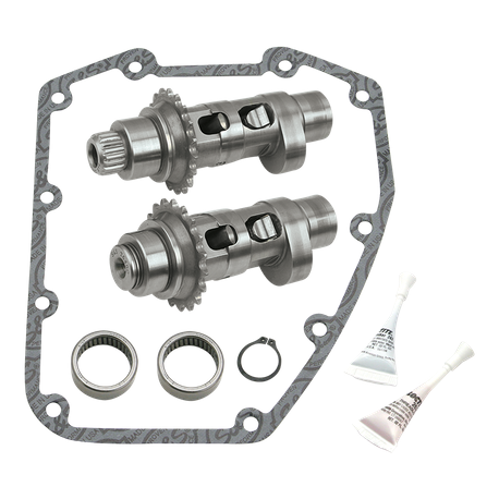 557CE Easy Start<sup>®</sup> Chain Drive Camshaft Kit for 2007-'16 Big Twins and HD<sup>®</sup> Tri Glide<sup>®</sup> Models