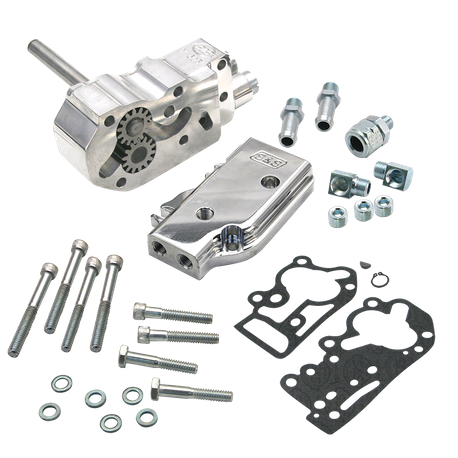 Billet Universal Oil Pump Only Kit For 1992-'99 HD<sup>®</sup> Big Twins