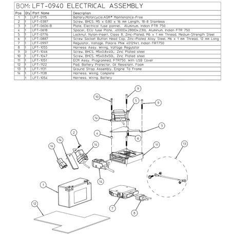 ground strap assembly, engine to frame, 1989 corvette motor diagram engine ground strap diagram #46