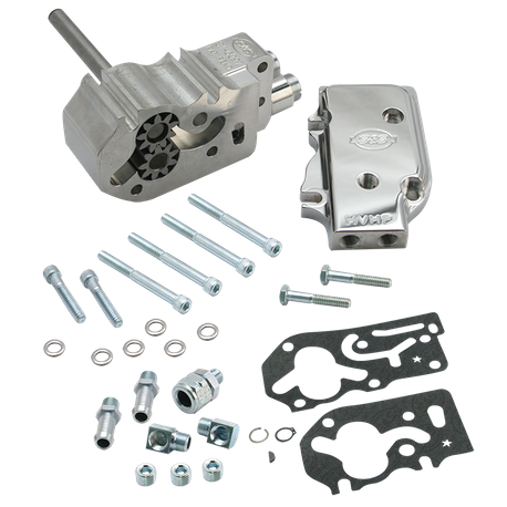 High Volume High Pressure Oil Pump Only Kit For 1992-'99 HD<sup>®</sup> Big Twins - Standard