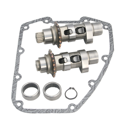 635CE Easy Start<sup>®</sup> Chain Drive Camshaft Kit for '06 HD<sup>®</sup> Dyna<sup>®</sup> and 2007-'16 Big Twins