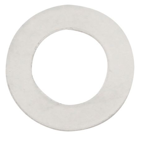 ".383"" X .625"" X .020"" Nylon Flat Washer"