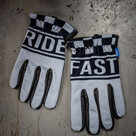 S&S<sup>®</sup> Ride Fast Roper Glove