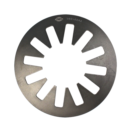 S&S<sup>®</sup> Heavy Duty Clutch Diaphram Spring For 1998-'16 HD<sup>®</sup> Big Twin Models