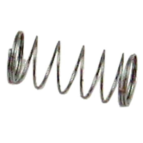 Check Ball Spring for Super E & G Carburetors