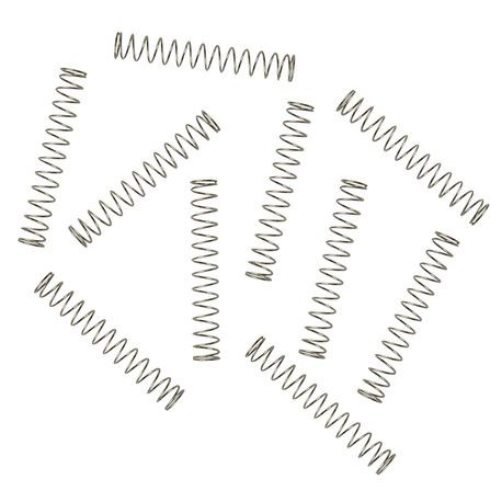 Plunger Spring for Super E & G Carburetors (10 pack)