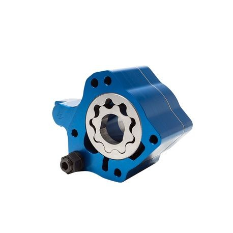 Oil Pump for 2017-19 M8 Water Cooled Touring Models.