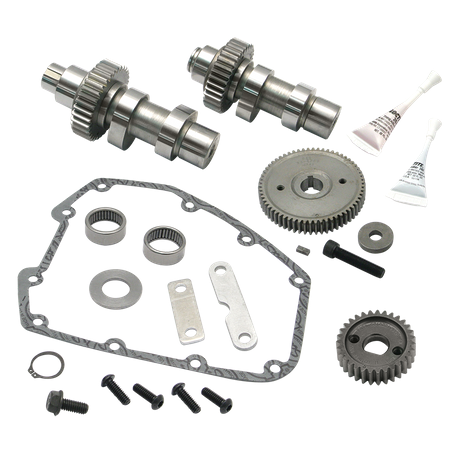 Gear Drive Camshaft Kit for '06 HD<sup>®</sup> Dyna<sup>®</sup> and 2007-'16 Big Twins - Complete Kit