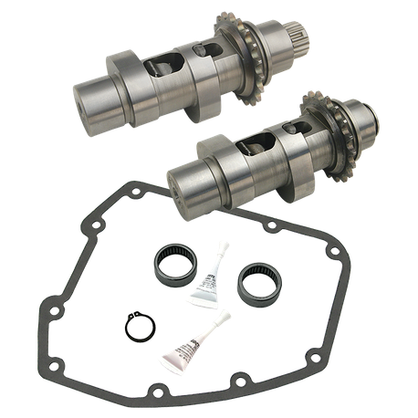 HP103 Easy Start<sup>®</sup> Chain Drive Camshaft Kit for '06 HD<sup>®</sup> Dyna<sup>®</sup> 2007-'16 Big Twins