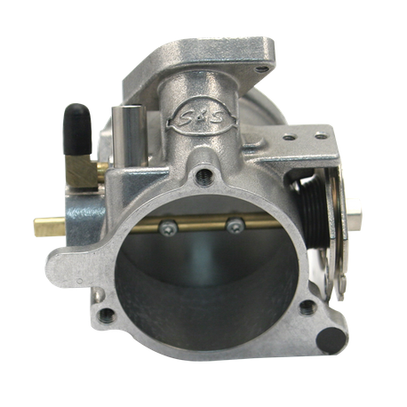 58mm Single Bore Throttle Body for 1995-'05 HD<sup>®</sup> Big Twins