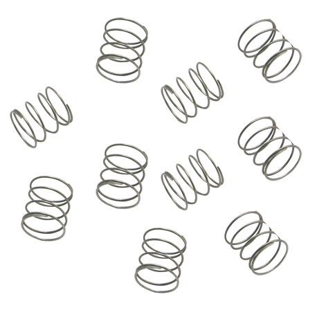 Diaphram Spring for Super E & G Carburetors (10 pack)