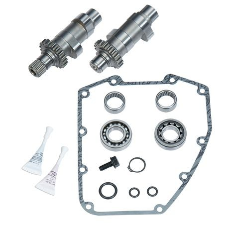 510C Chain Drive Camshaft Kit for 1999-'06 Big Twins except '06 HD® Dyna®