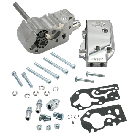 High Volume High Pressure Oil Pump Only Kit For 1992-'99 HD<sup>®</sup> Big Twins - Universal
