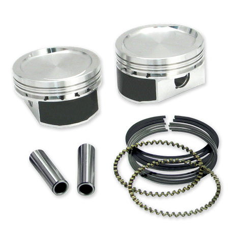 "1200cc Conversion Piston Kit for 1986-'16 HD<sup>®</sup> Sportster<sup>®</sup> Models - 3-1/2"" +.020"" Bore"