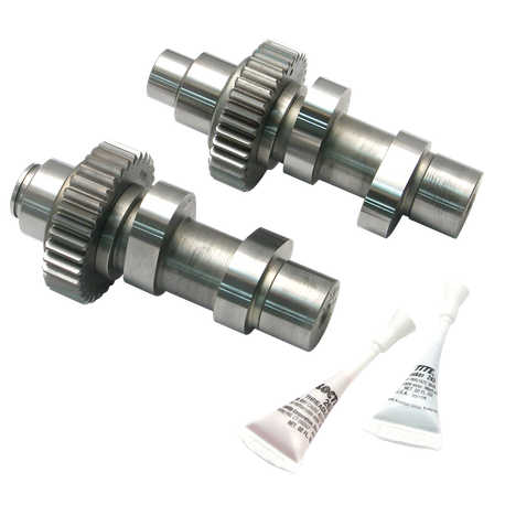 HP103 Gear Drive Camshaft Set for '06 HD<sup>®</sup> Dyna<sup>®</sup> and 2007-'16 Big Twins