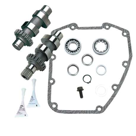 551C Chain Drive Camshaft Kit for 1999-'06 Big Twins except '06 HD<sup>®</sup> Dyna<sup>®</sup>