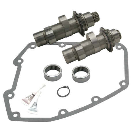 625C Chain Drive Camshaft Kit for '06 HD<sup>®</sup> Dyna<sup>®</sup> and 2007-'16 Big Twins
