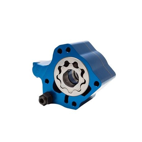 Oil Pump for 2017-19 M8 Oil Cooled Models.