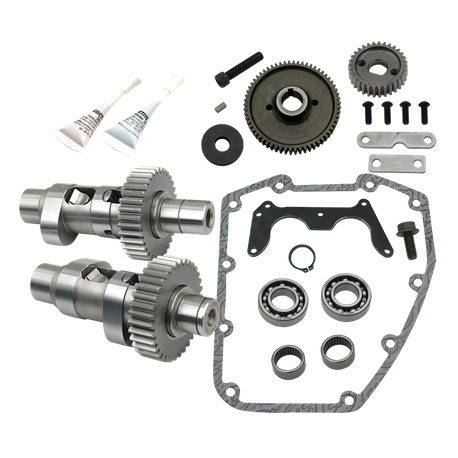 675GE Easy Start<sup>®</sup> Camshaft Kit for 1999-'06 Big Twins except '06 HD<sup>®</sup> Dyna<sup>®</sup>