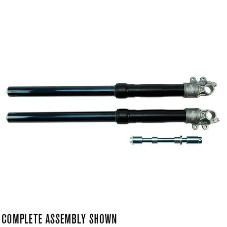 Ohlins® 43mm Conventional Front End Assembly