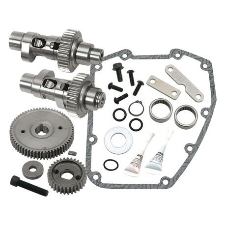 HP103 Easy Start<sup>®</sup> Gear Drive Camshaft Kit for '06 HD<sup>®</sup> Dyna<sup>®</sup> and 2007-'16 Big Twins