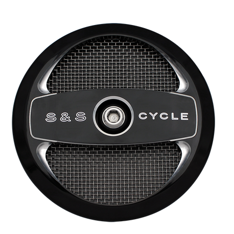 Air 1 Cover for S&S<sup>®</sup> Stealth Air Cleaner