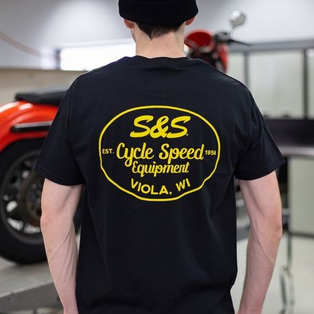 Speed Equipment T-Shirt