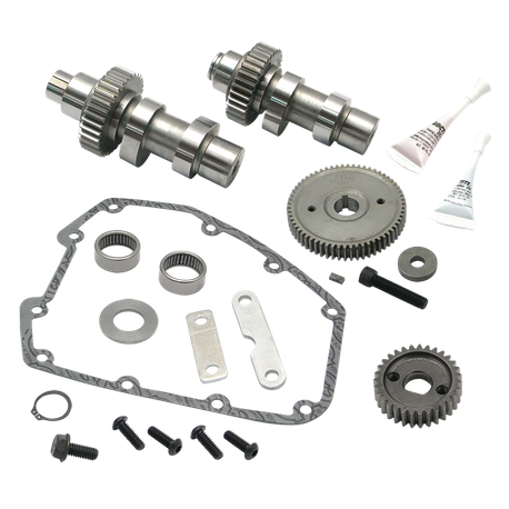 570G Gear Drive Camshaft Kit for '06 HD<sup>®</sup> Dyna<sup>®</sup> and 2007-'16 Big Twins