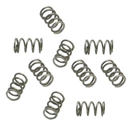 Idle Mixture Screw Spring for Super B, E, G, L-Series, & Early Style Carburetors (10 pack)