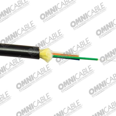 Indoor/Outdoor Loose Tube Riser Fiber Optic