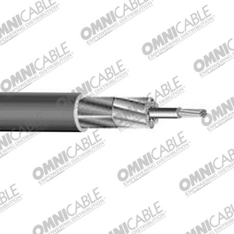 Tray Cable - Low Smoke - 10 AWG