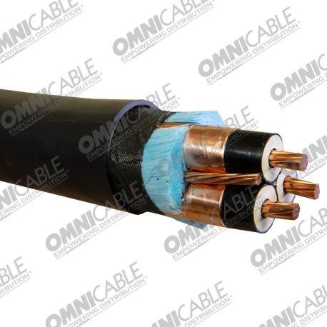 5kv 8kv 3 Conductor Shielded Epr Pvc Cable Mve2 1223