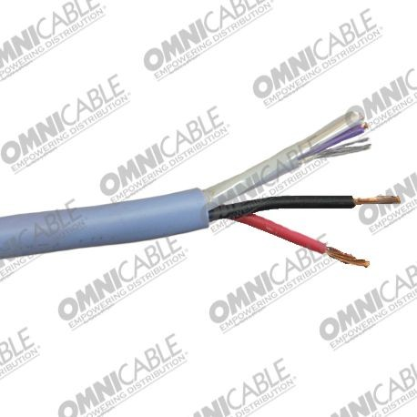 Composite Cable - 300V Non-Plenum CMR