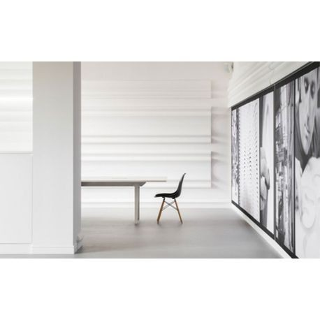 Face: 7 · Orac Decor High Density Polyurethane Moulding For Indirect  Lighting, Primed White.